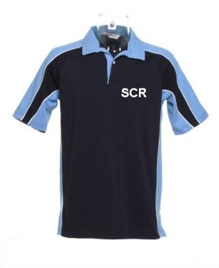 """2012 = Commande """"CLUB"""" N°3 : chemises et polos sérigraphiés Romukk10"""