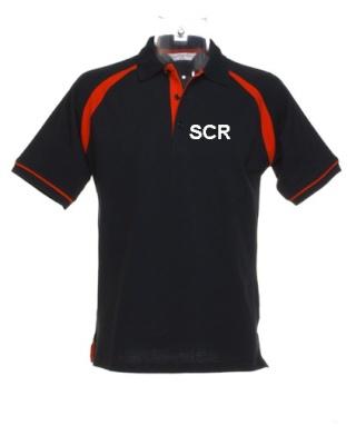 """2012 = Commande """"CLUB"""" N°3 : chemises et polos sérigraphiés Romukk13"""