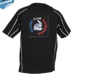 """2012 = Commande """"CLUB"""" N°3 : chemises et polos sérigraphiés Romusa10"""