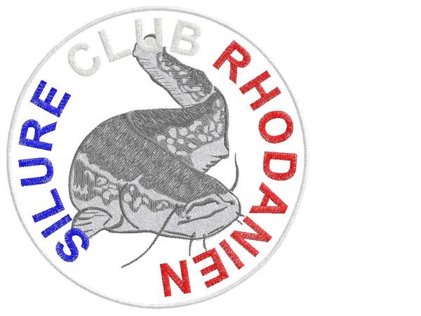 2008 = Vestes polaires brodées avec logo bleu blanc rouge  - Page 2 Silure10