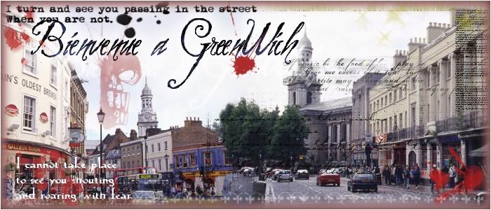 * Greenwich *