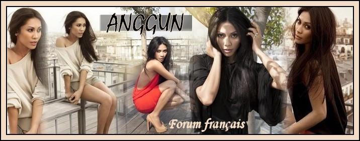 Anggun France