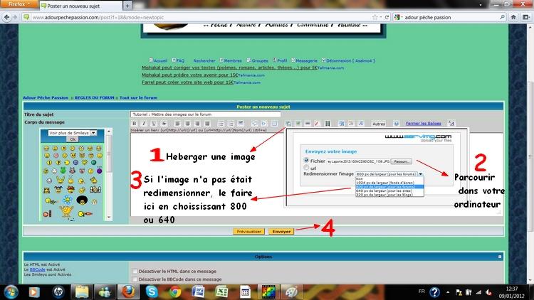 Tutoriel : Mettre des images sur le forum en 3 étapes Exempl12