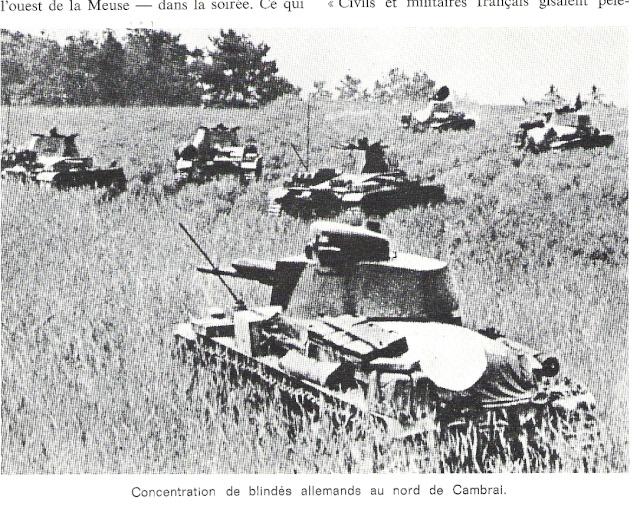Panzer ?? Chars10