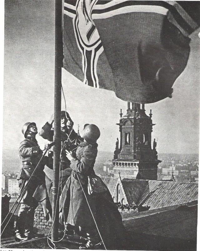 Un drapeau Drapea10