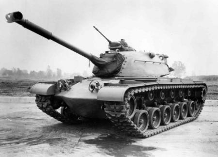 Monroe M48a1-10