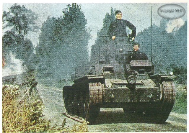 Panzer ?? Panzer10