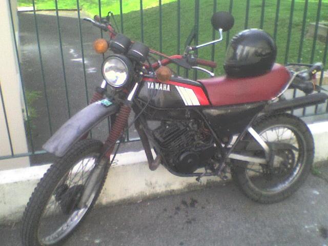 DTMX 125cc Membres / Mod. 1977 Photo_10