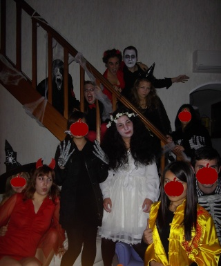 Halloween Party 2011-110
