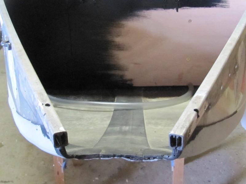 Rénovation, d'une EX barque pliante  Ranov121