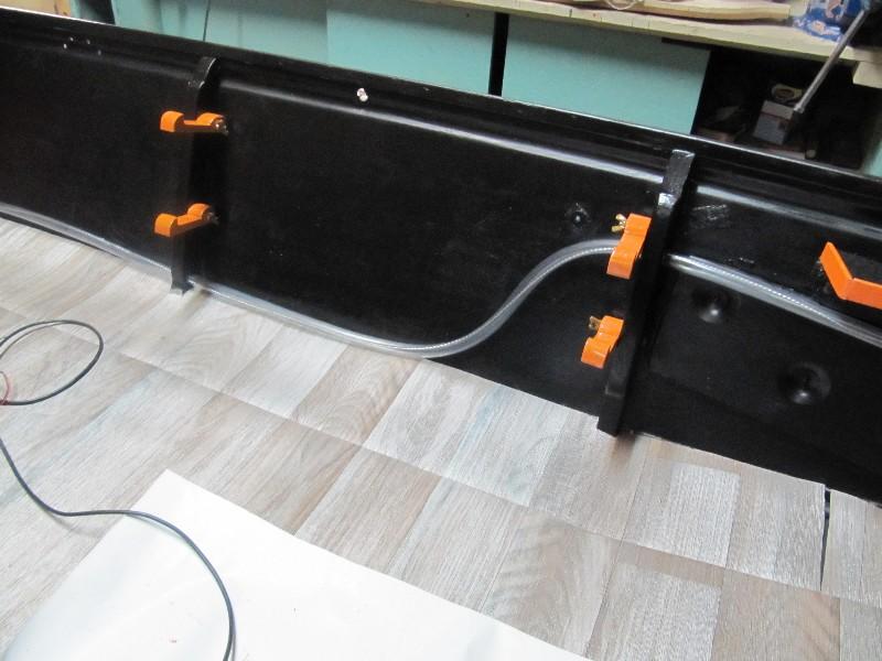 Rénovation, d'une EX barque pliante  Ranov147