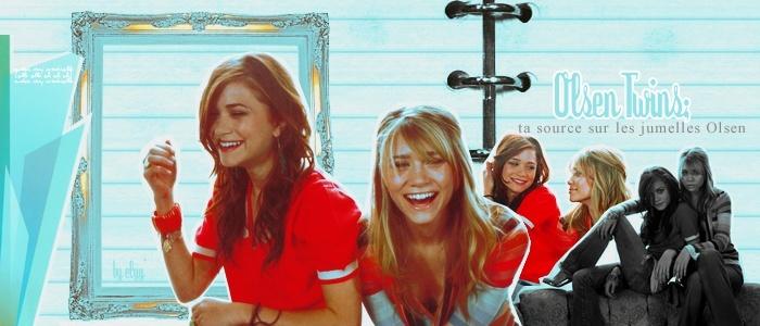 # Olsen-Twins.