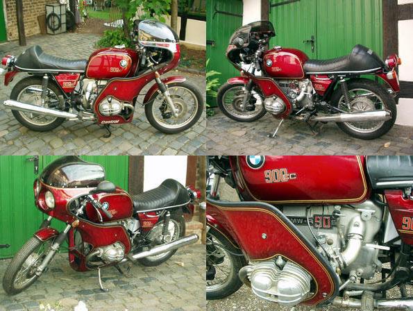 r90s gros carenage 1974r911