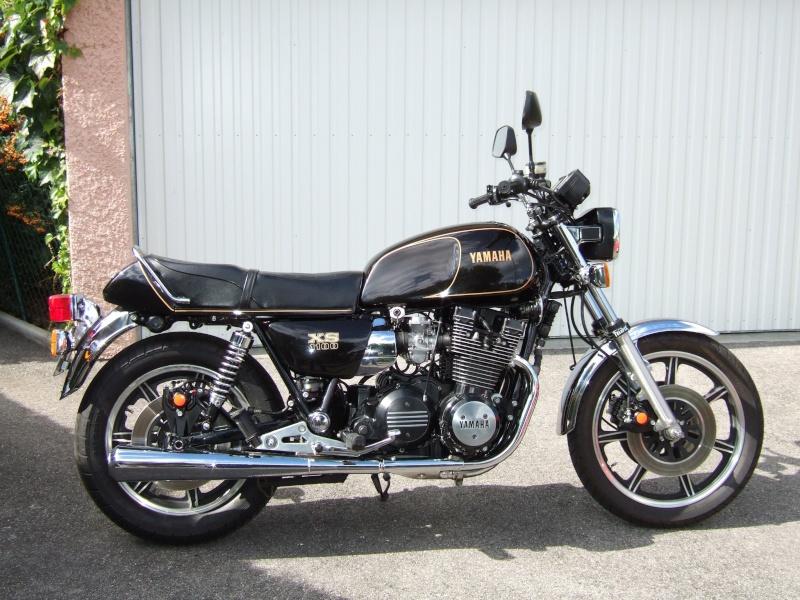 yamaha xs 1100 1982 Dscf0410
