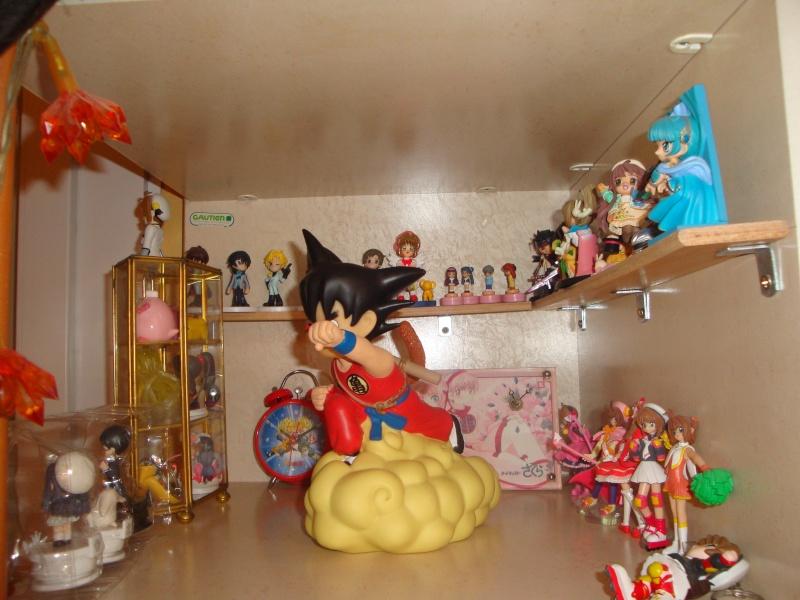Les figurines de dessins animés Dsc02119