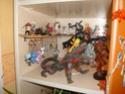 Les figurines de dessins animés Dsc02115