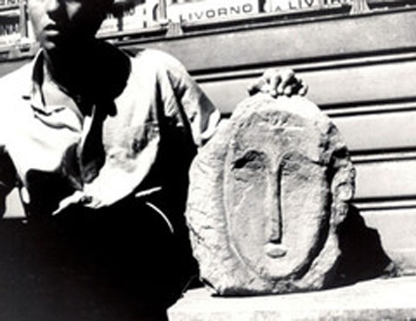 Petite histoire de l'art : le canular de Livourne 29249610