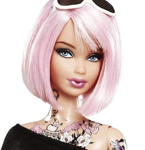 Barbie Tokidoki Barbie11