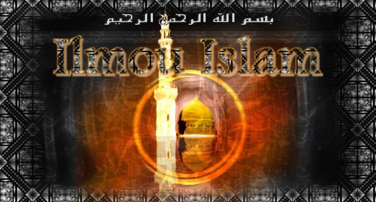 ilmou.islam