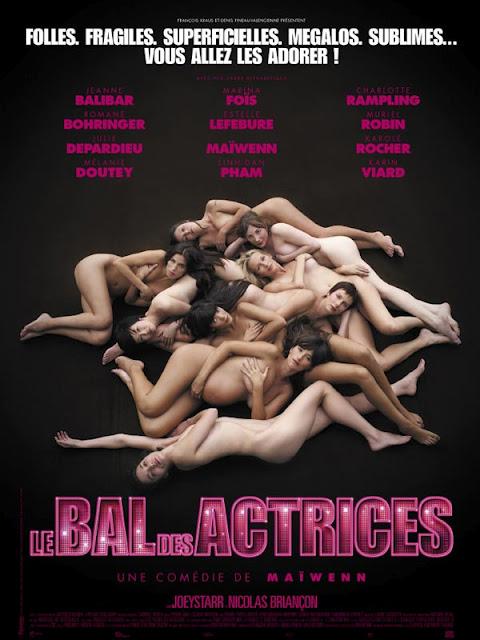 Avatar Affiches de Films Bal_de11