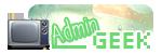 Admin'Geek