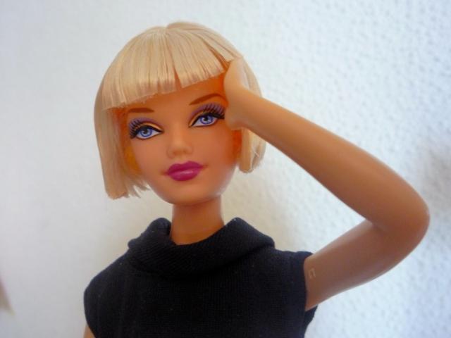 Barbie basic ... B110