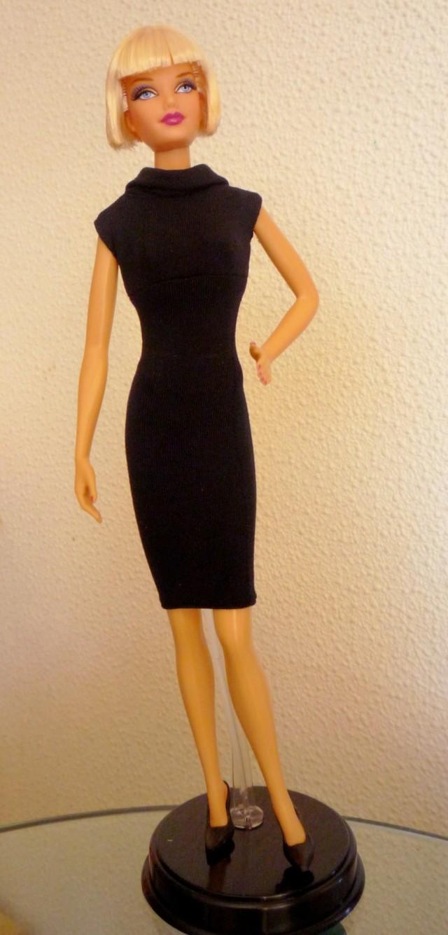 Barbie basic ... B210