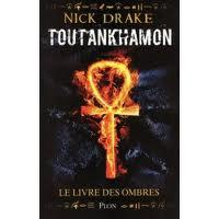 [Drake, Nick] Toutankhamon - Le livre des ombres Images12