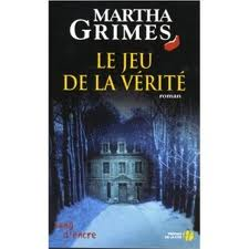 [Grimes, Martha] Richard Jury - Tome 17: Le jeu de la vérité Martha10