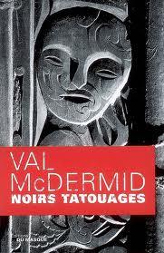 [McDermid, Val] Noirs tatouages Noirs_10