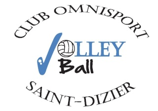 COSD VOLLEY - BALL