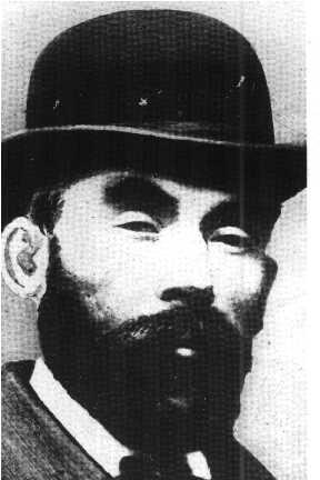25 février 1922: exécution de Landru Landru10
