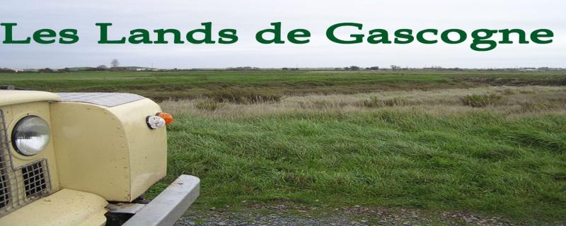 Les Lands de Gascogne