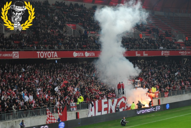 Valenciennes FC Rennes28