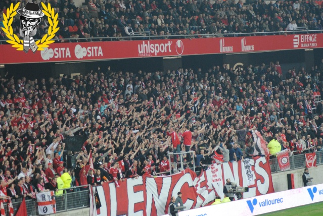 Valenciennes FC Rennes29