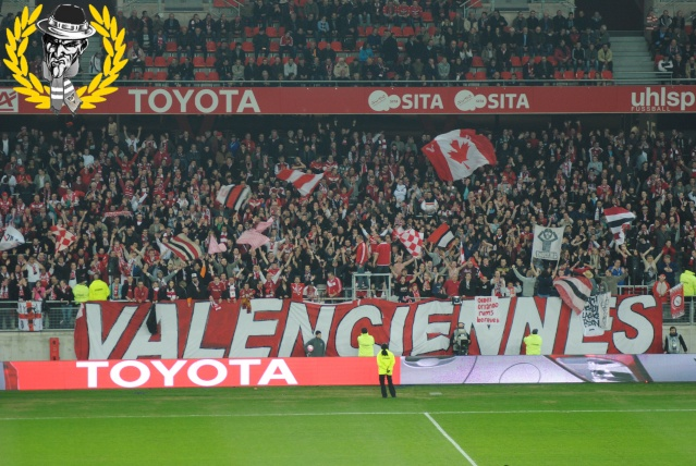 Valenciennes FC Rennes31