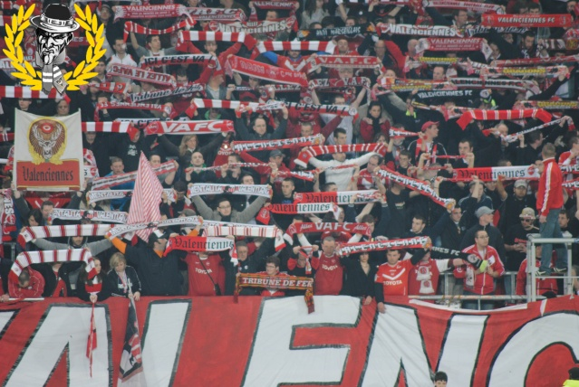 Valenciennes FC Rennes34