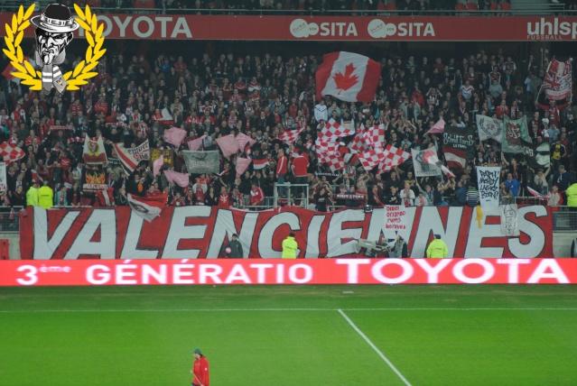 Valenciennes FC Rennes38