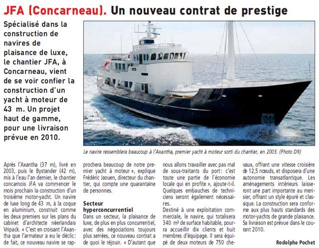 LE PORT DE CONCARNEAU - Volume 003 - Page 4 Jfa10