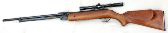 Carabine non identifée (LG14) - Page 2 Feg_lg10
