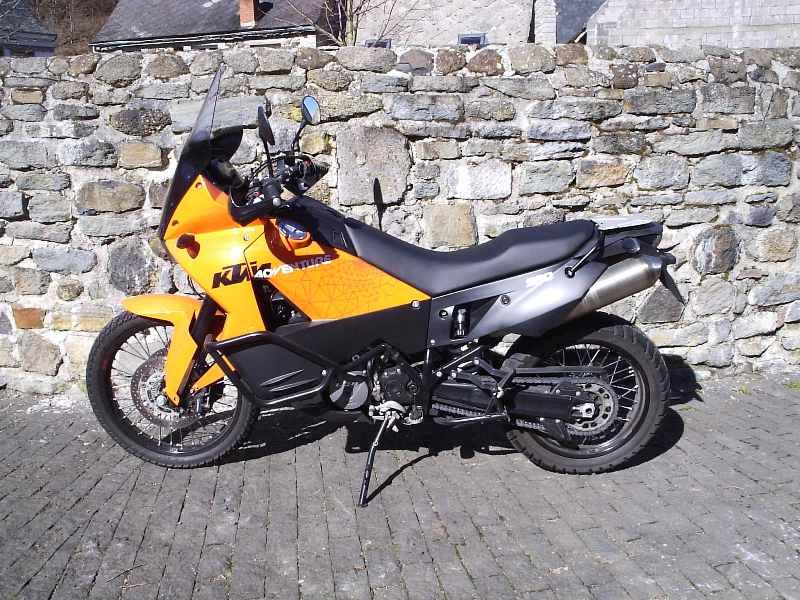 [ Vendu ] KTM Adventure 990 ABS orange 2010 28_02_10