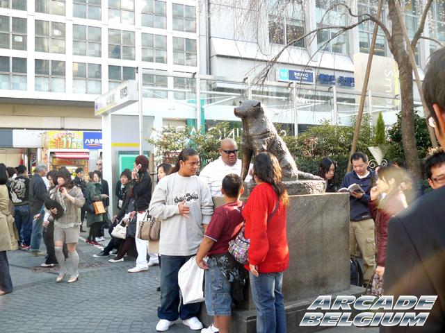 Voyage Japon 2008 Japon012