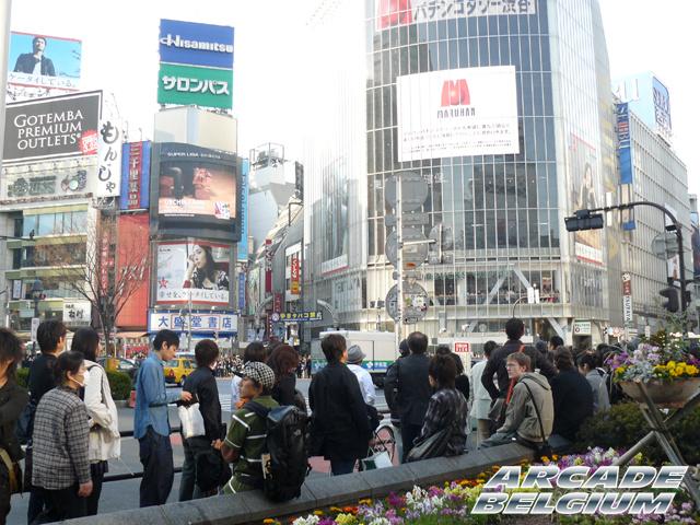 Voyage Japon 2008 Japon013
