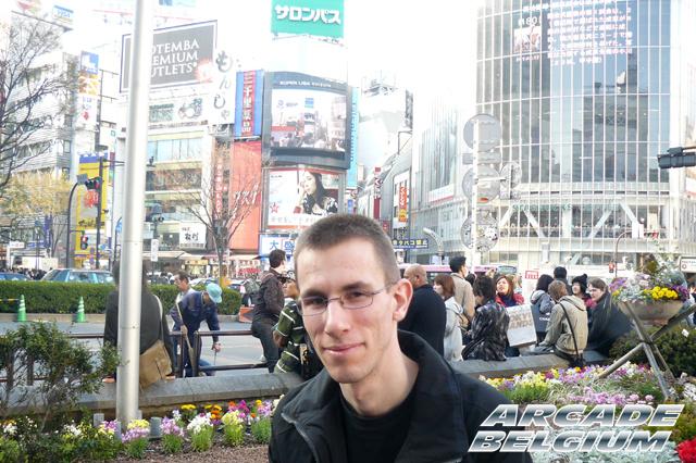 Voyage Japon 2008 Japon015