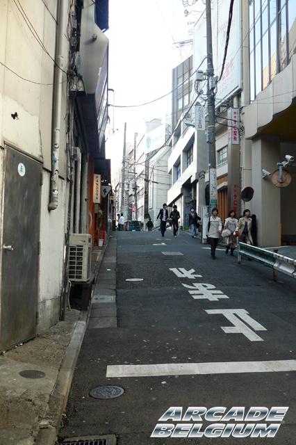 Voyage Japon 2008 Japon017