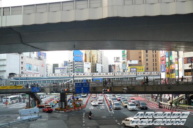 Voyage Japon 2008 Japon020