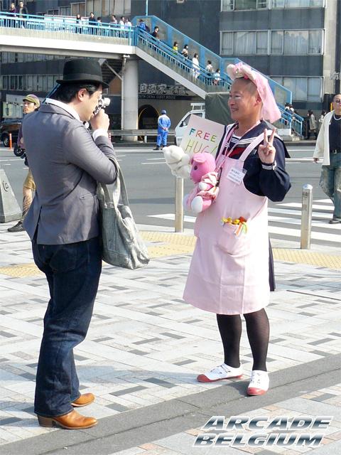 Voyage Japon 2008 Japon042