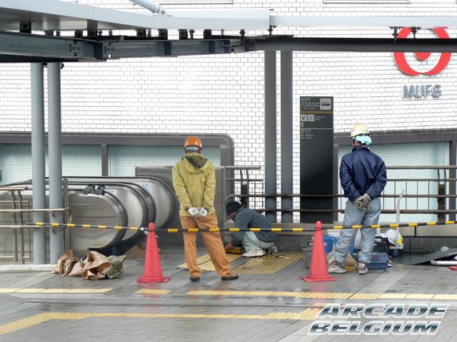 Voyage Japon 2008 Japon051