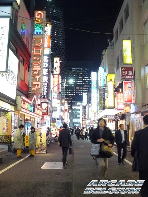 Voyage Japon 2008 - Page 2 Japon061