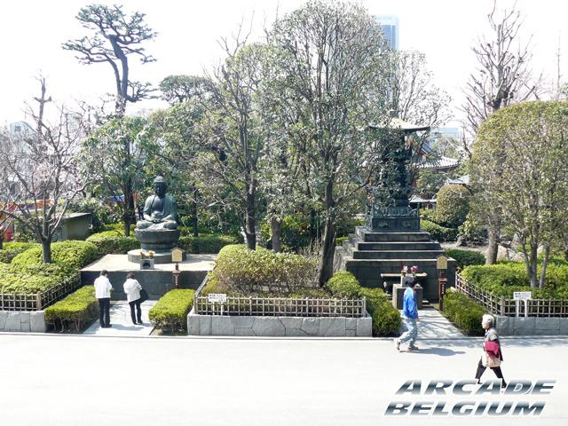 Voyage Japon 2008 - Page 2 Japon096